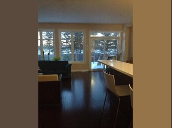 EasyRoommate CA -   FURNISHED ROOMS/ALL UTILITIES INCLUDED - Other Ottawa, Ottawa - $650 pcm