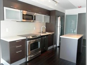 Ryerson female looking for a roommate
