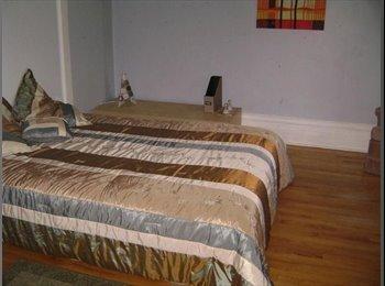 EasyRoommate CA - Glebe furnished rooms - The Glebe, Ottawa - $575 pcm
