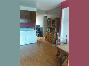 EasyRoommate CA - Hi :) Cozy Home Seeking a Roommate  - Anjou, Montréal - $600 pcm