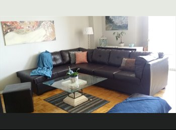 BEAUTIFUL TWO BEDROOM APARTMENT WITH ONE SPACIOUS ROOM FOR...