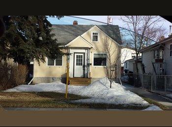 EasyRoommate CA - Basement  for rent.  - North West, Edmonton - $1,000 pcm