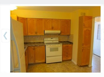 EasyRoommate CA - ROOM FOR RENT IN A FULL DETACHED HOUSE IN BARRHAVEN STARTING OCOBER 1ST - Other Ottawa, Ottawa - $483 pcm