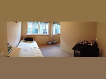EasyRoommate CA - $755 Private Room available - Sep 15 - West End, Vancouver - $755 pcm