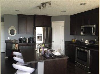 Seeking Female Roommate for New Beautiful Home