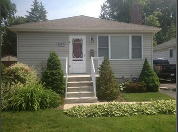 EasyRoommate CA - Room for rent  - London, South West Ontario - $500 pcm