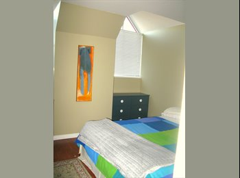 EasyRoommate CA - Sweet Deal! Your own bathroom! Large bedroom! In-suite laundry! - Fairview, Vancouver - $900 pcm