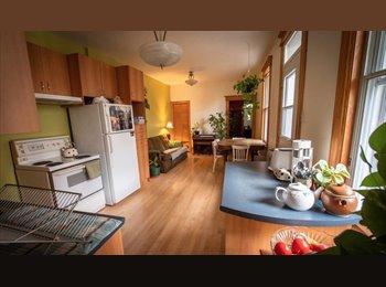 EasyRoommate CA - Coloré, spacieux, prêt de toutes commodités!:) - Rosemont - La Petite-Patrie, Montréal - $460 pcm