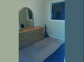EasyRoommate CA - Grace Manor Town house 2 bedroom - looking for a roomate Watch|Share |Print|Report Ad - Regina Area, Regina Area - $550 pcm