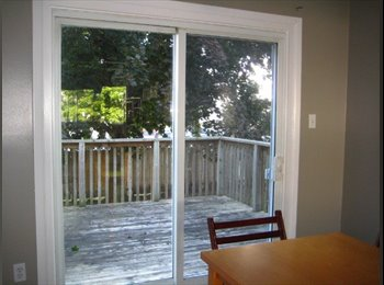 EasyRoommate CA - Room for rent to student - Belleville Area, Getaway Country - $400 pcm
