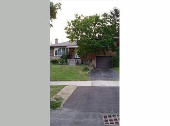 EasyRoommate CA - ALL INCLUSIVE - QUAINT AND QUIET LIVING SPACE - Kitchener, South West Ontario - $600 pcm