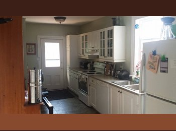 EasyRoommate CA - Great house for rent downtown peterborough  - Peterborough Area, Getaway Country - $500 pcm