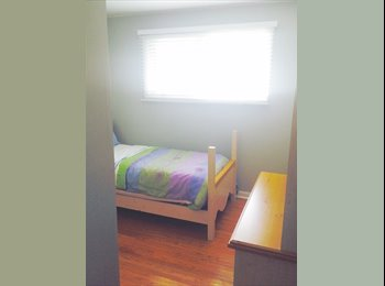 ST. Norbert Two Rooms for rent