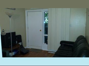 EasyRoommate CA - Bedroom with private ensuite &patio in bells corners  - Western Suburbs, Ottawa - $625 pcm