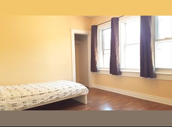 *SUMMER SALE* Gorgeous Rooms in the Glebe *Carleton/Rideau...