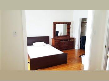**uOttawa / Cordon Bleu Paradise** Executive Room in the...