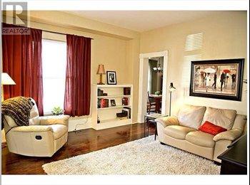 EasyRoommate CA - Renting bedroom in large Victorian home - Brantford, South West Ontario - $630 pcm
