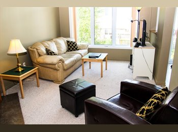 EasyRoommate CA - Awesome Kanata Home!! All. Incl. Wont Believe it till You See It!!! - Western Suburbs, Ottawa - $500 pcm