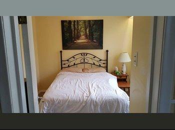 EasyRoommate CA - Room For Rent  - Regina Area, Regina Area - $750 pcm