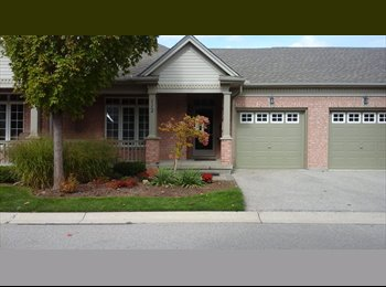 EasyRoommate CA - Lovely room in townhouse Summerside, London, Ont. - London, South West Ontario - $500 pcm