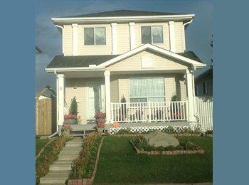 EasyRoommate CA - I am looking for a room mate. - Calgary, Calgary - $550 pcm