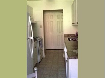 EasyRoommate CA - Room for rent near UWO  - London, South West Ontario - $470 pcm