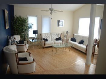 EasyRoommate CA - Furnished all inclusive bedroom for rent - Calgary, Calgary - $750 pcm
