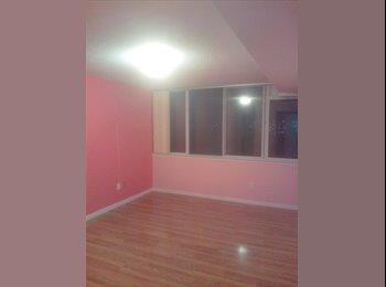 EasyRoommate CA - Bright, Clean, BIG MASTER Bedroom At Etobicoke, Kipling, Steels Intersection (Preferably Indian) - West Toronto, Toronto - $650 pcm