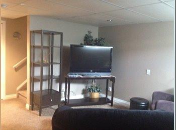 EasyRoommate CA - Dev Basement for rent - shared accommodations - Sherwood Park, Edmonton - $800 pcm