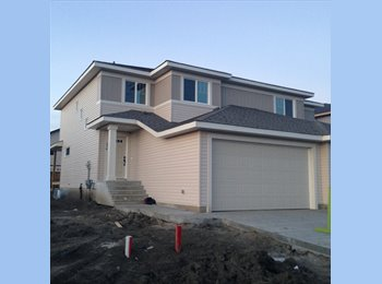 EasyRoommate CA - Rooms 4 Rent - Fort Saskatchewan - Couple Friendly - Fort Saskatchewan, Edmonton - $650 pcm