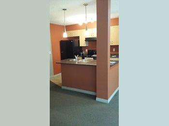 Furnished Ellerslie Apartment