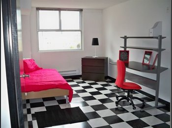 EasyRoommate CA - Room Available - Close to Ryerson, OCAD, UoT and George Brown - The Gay Village, Toronto - $818 pcm
