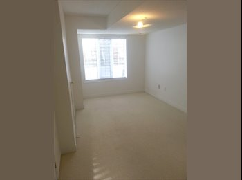 Large Room with walk-in closet available in designer...