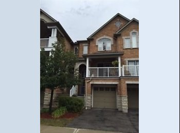 One Bedroom w Ensuite Available in a Two bedroom House in...