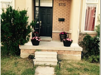 EasyRoommate CA - Looking for u  - Mississauga, South West Ontario - $650 pcm
