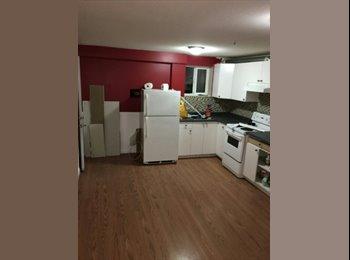 EasyRoommate CA - 1 Bedroom  Basement Suite for Rent  - Oakridge, Vancouver - $800 pcm