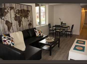 BRAND NEW Centretown 4 bedroom! Close to everything!