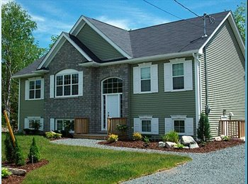 EasyRoommate CA - quality Housing for working professional respect housing needs of environmentally sensitive people - Halifax Mainland, Halifax Area - $695 pcm