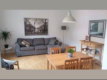 EasyRoommate CA - chambre à louer pas cher 390$ tout inclus  - Mercier - Hochelaga - Maisonneuve, Montréal - $390 pcm