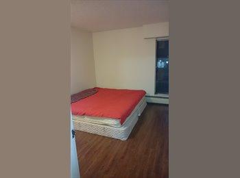 $600 / 700ft2 - Room for share/1BR Hudson House