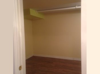 Newly furnished basement with separate entrance at Richmond...
