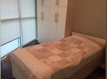 Room for rent Mississauga - square one