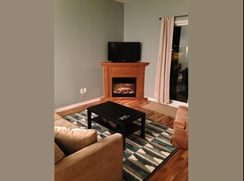 Room for Rent - Plateau Area