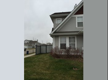 Two bedrooms nice clean home I lake summerside