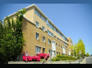 UBC One bedroom fully furnished (On-campus)
