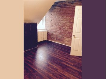 EasyRoommate CA - Room Available - Modern Parkdale House  - West Queen West, Toronto - $850 pcm