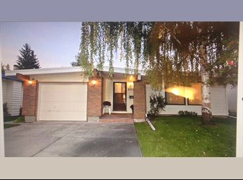 Canyon Meadows Rooms for rent
