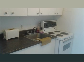 EasyRoommate CA - Great location apartament - Centre Ville, Montréal - $1,150 pcm