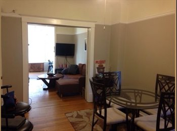 EasyRoommate CA - Awesome rental - Heart of The Danforth! Great Location! & Price! - Greektown, Toronto - $850 pcm