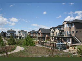EasyRoommate CA - Royal Oak Estates Large Master Suite Available Immediately MUST SEE  - Calgary, Calgary - $800 pcm
